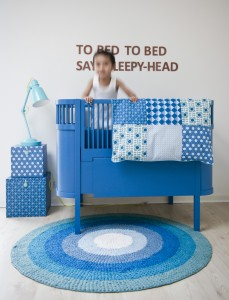 chambre d'enfant Sebra