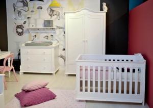 Anna par Bopita chambre bébé, chambre enfant