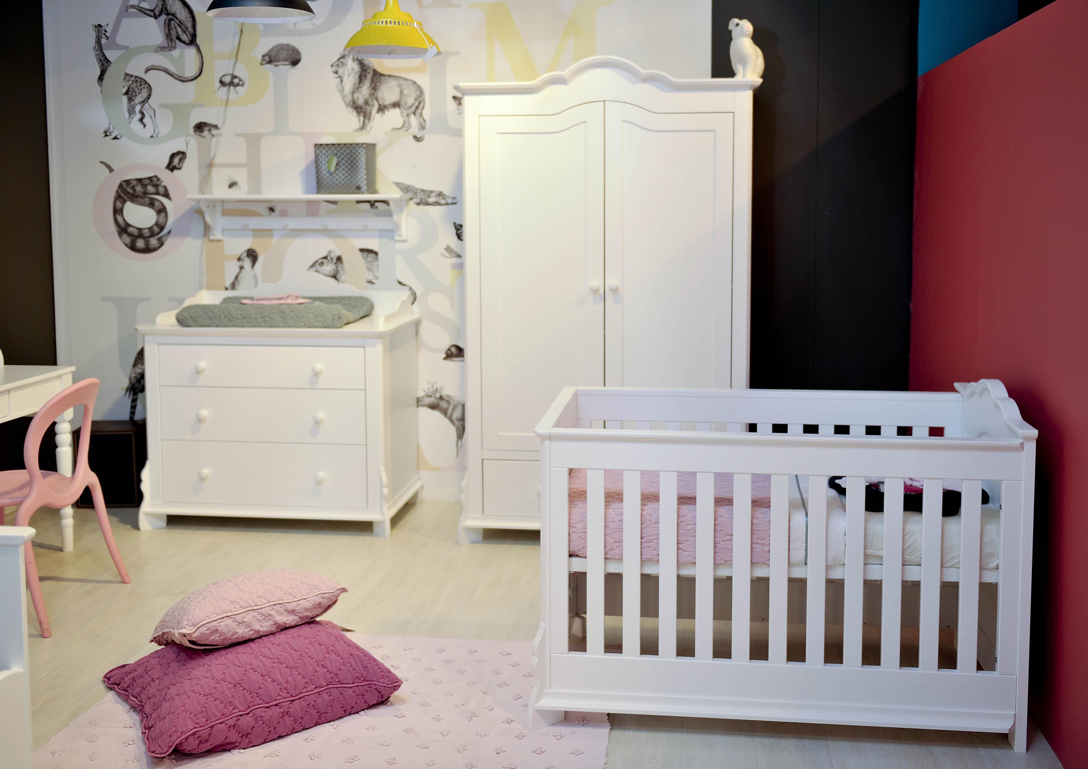 Collection Anna par Bopita une chambre enfant princi¨re