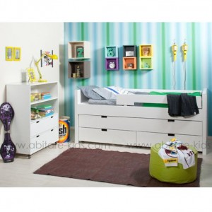 Chambre enfant combiflex