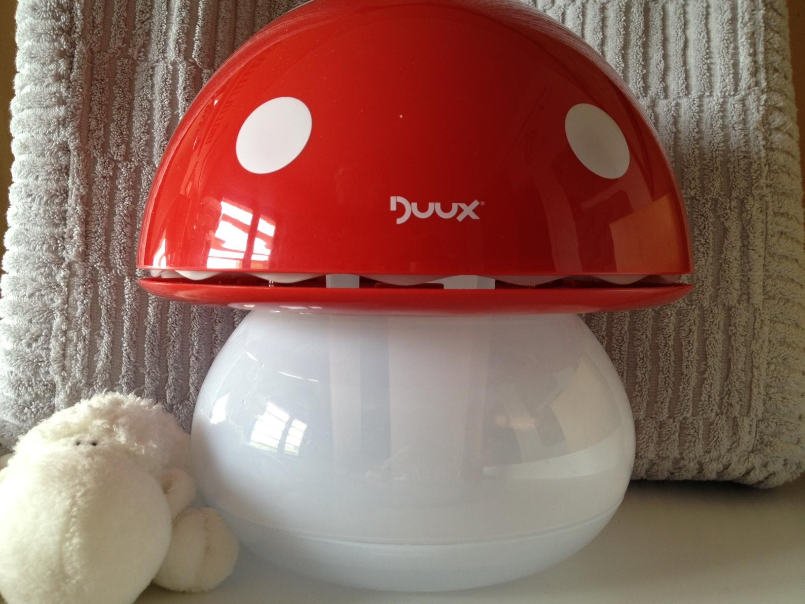 Champignon DUUX