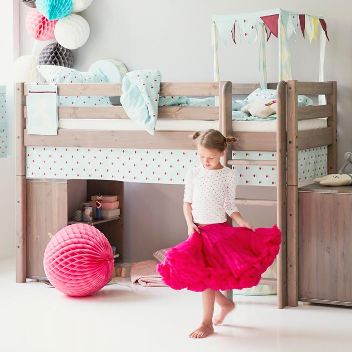Terra la nouvelle collection de flexa abitare kids for Chambre kids