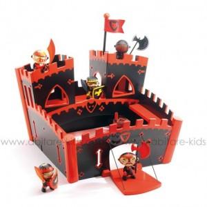 château de chevalier