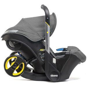 poussette siège auto bébé groupe 0+