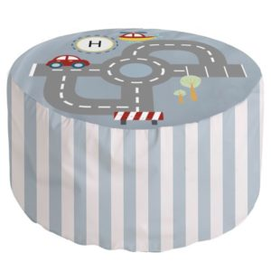 pouf enfant flexa transport