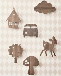 applique ferm living