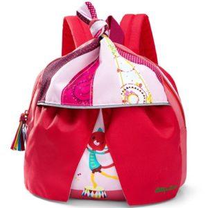 sac a dos enfant a5 le cirque lilliputiens