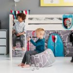 decoration new chevalier flexa abitare kids