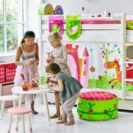 decoration new princesse flexa abitare kids
