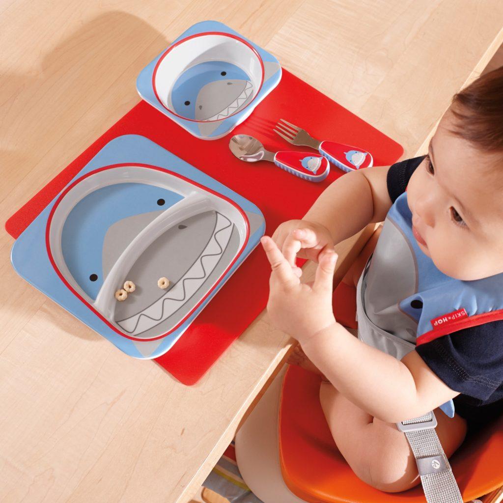 vaisselle bébé SKIP HOP Abitare Kids