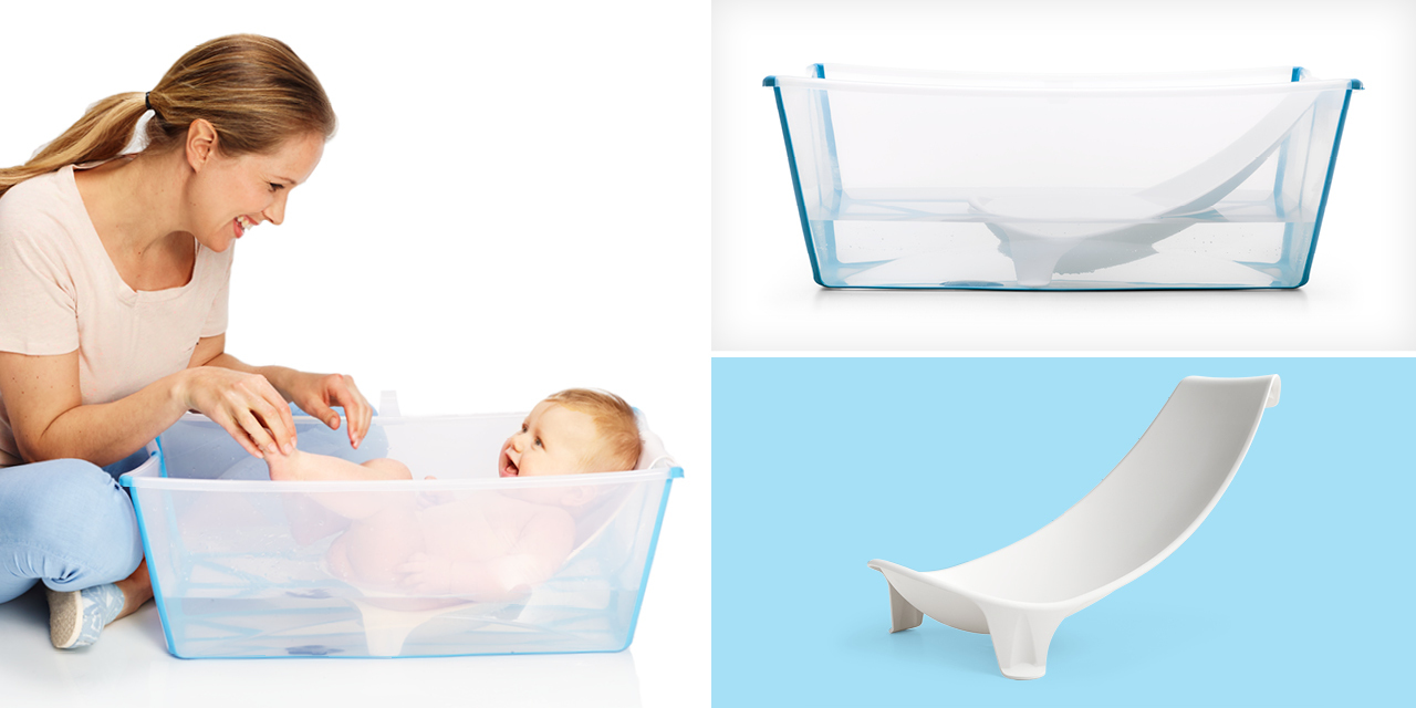 flexi bath stokke abitare kids