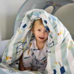 housse de couette enfant textile transport flexa abitare kids