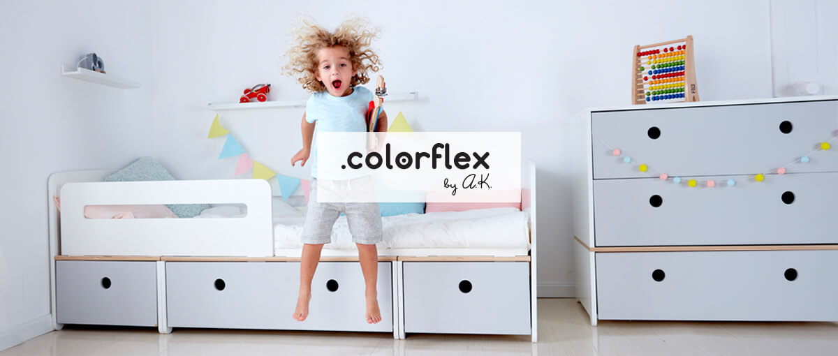 Colorflex Abitare kids