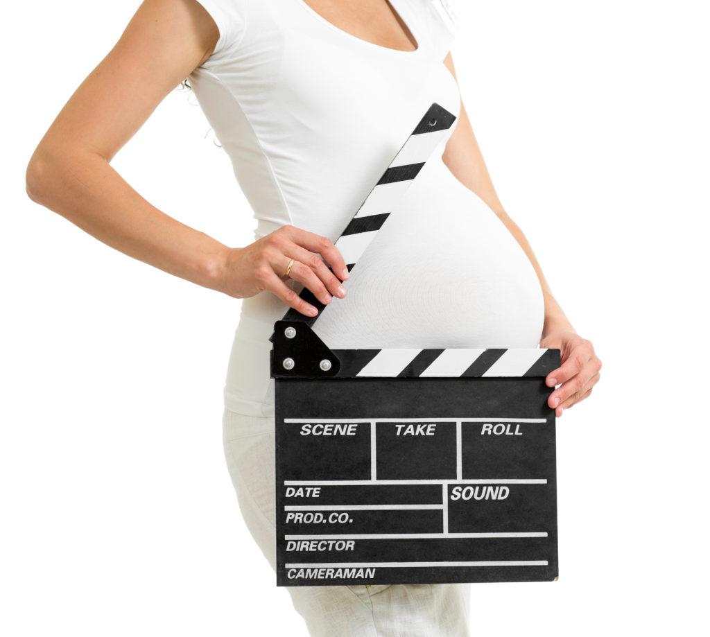 Liste film enceinte