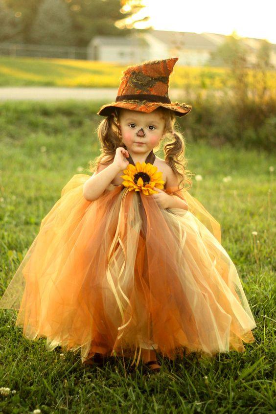 deguisement halloween enfant princesse