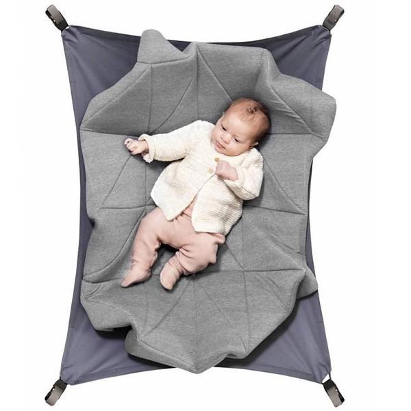 tapis de jeux bébé enfant hamac