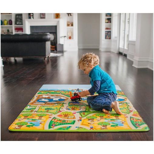 tapis de jeux enfant prince lionheart
