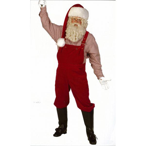 Le Père Noël qui assure