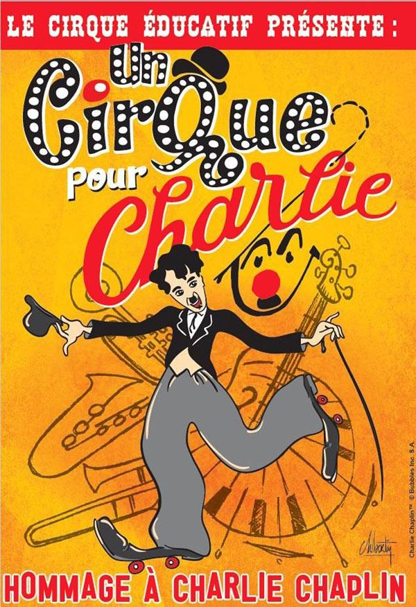 le cirque éducatif spectacle enfant