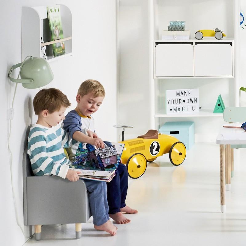 abitare kids. Black Bedroom Furniture Sets. Home Design Ideas