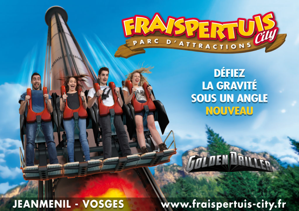meilleur parc attraction enfant