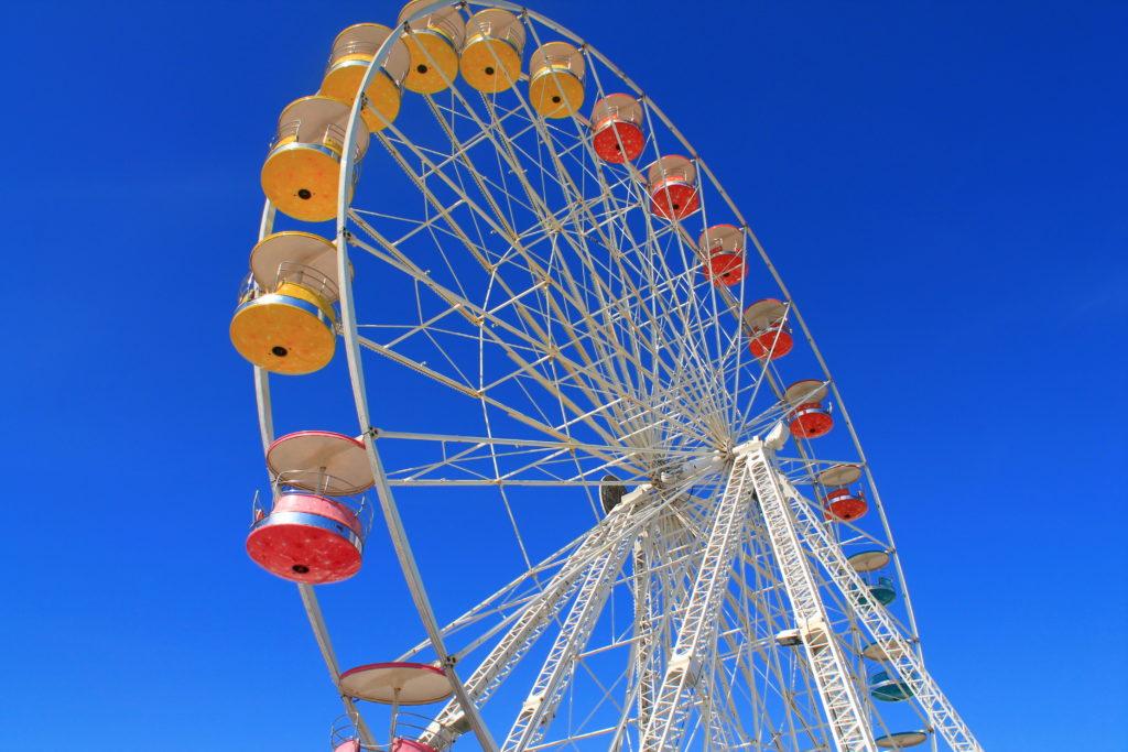 meilleur parc attraction loisirs enfant