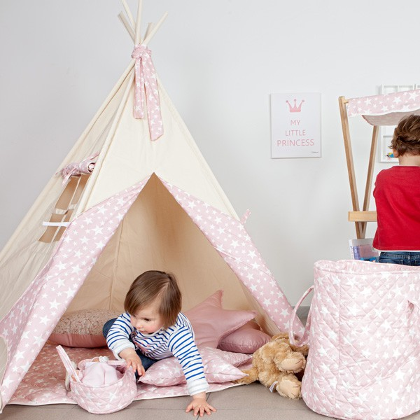 tipi Abitare Kids coin lecture enfant