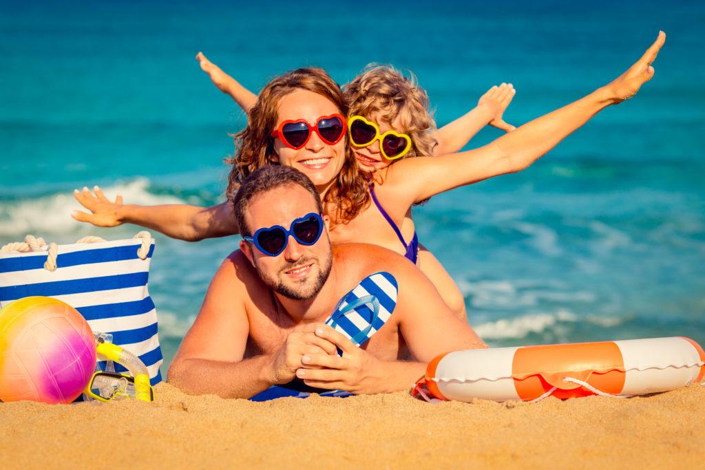 jeux à emporter en vacances pour les enfants