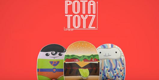 potatoyz appli pour enfant