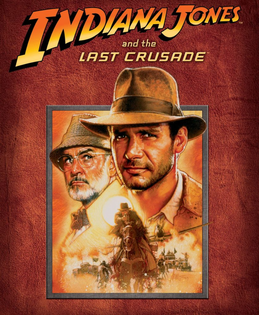 Indiana Jones film