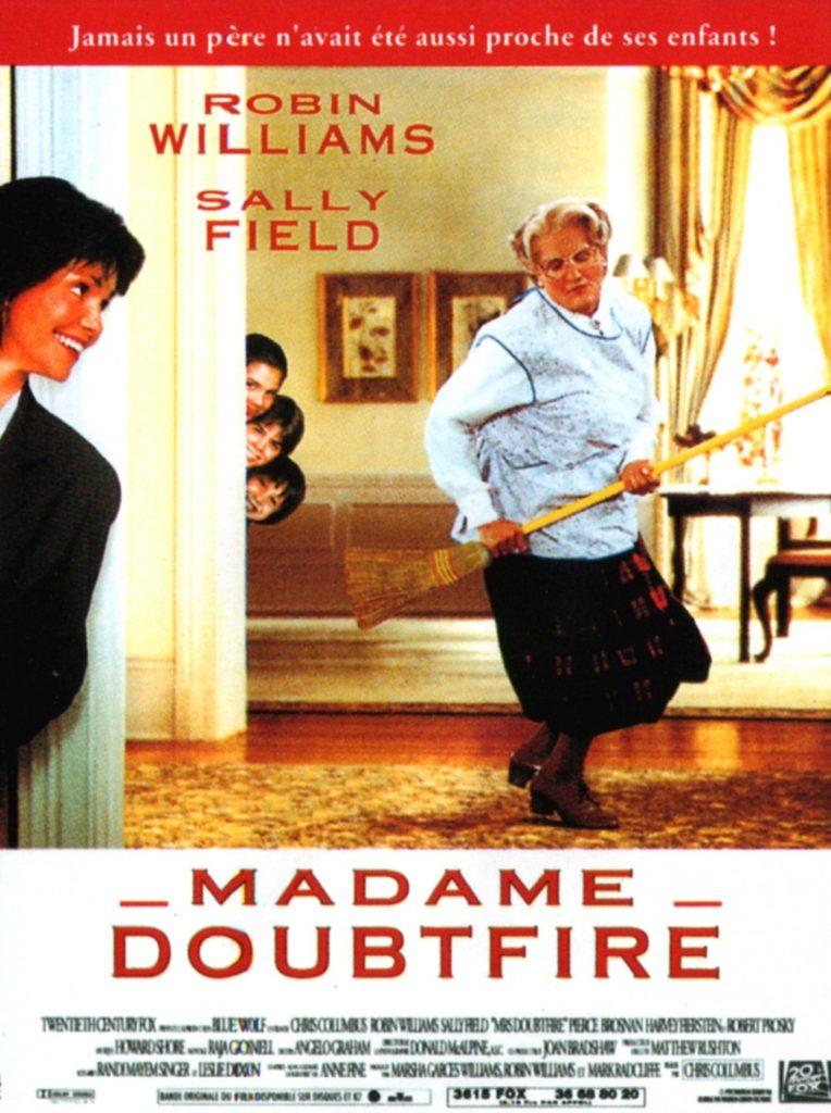 Madame Doubtfire film
