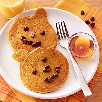 petit dejeuner kids-friendly